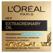 Dermo Expertise L'Oreal Paris Extraordinary Oil Light Pot Cream, 50 ml