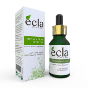 Prickly Pear Seed Oil Natural Wrinkle Treatment