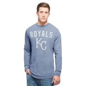 MLB Men's Team Tristate Long Sleeve Tee