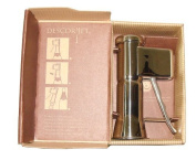 expovinalia 250641 Opener - Champagne with Box - Steel