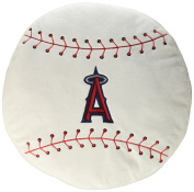 The Northwest Company MLB Los Angeles Angels 3D Sports Pillow