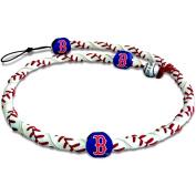 MLB Boston Red Sox Classic Frozen Rope Baseball Bracelet