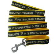 Pets First MLB Pittsburgh Pirates Pet Leash