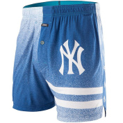Stance Mens Mlb Fade Yankees Boxer Briefs