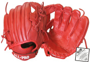 All Pro Infielder's Gloves 11.5 - Inches,Cowhide Leather, Right Hand Throw / left hand catch