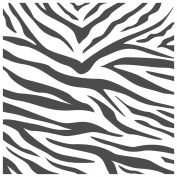 Vinyl Boutique Shop Craft Heat Transfer Safari Animal Patterns Vinyl Sheet Heat Transfer Vinyl HT-0095-5