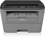 for for for for for for for for for Brother DCP L 2500 D Multifunctional Printer - Black/White