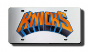 Rico New York Knicks Laser Tag Licence Plate