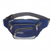 HANYI Outdoor Sports Casual Backpack Crossbody Shoulder Bag