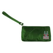 NBA Colour Sheen Wristlet Bag