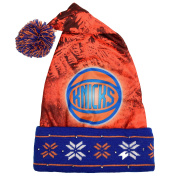 NBA Light Up Santa Hat