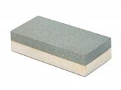 RH Preyda Combination Bench Stone Hard/Soft Black 3m