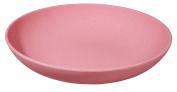 Zuperzozial assiettes creuse calotte/bol/assiette creuse pour pâtes bIO lollipop pink