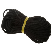 Outdoor Climbing Safety Sling Rappelling Rope Auxiliary Cord 8mm 10/20/30/40m