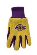 NBA Two-Tone Gloves