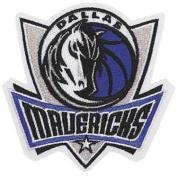 National Emblem Dallas Mavericks Team Logo Patch