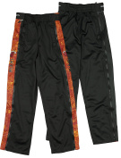 Miami Heat NBA Big Boys BluePrint Tear-Away Pants, Black