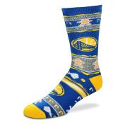For Bare Feet NBA Ugly Christmas Holiday Socks