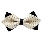 Creazy® Fashion Wedding Party Feast Fancy Adjustable Bowtie Necktie Bow Tie