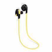 Eshock® Bluetooth Wireless Handfree Headset / Stereo Headphone / Earphone Sport Universal