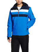 Bogner Fire + Ice Men's Ski Jacket blue