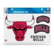 NBA Bling Team Magnet Set