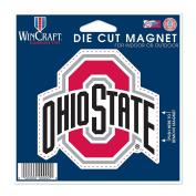 NCAA Die Cut Magnet