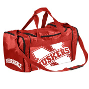 Forever Collectibles NCAA Core Duffle Bag
