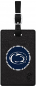 OTM Essentials Penn State University Black Bag Tag, Classic