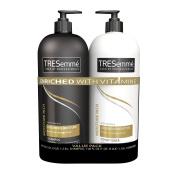 TRESemme Moisture Rich Shampoo & Conditioner Value Pack - 60ml
