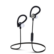 Bluetooth Headphones, AutumnFall In-Ear Earbuds Wireless Earphones with Superb Bass (Built-in Microphone, Bluetooth 4.0 with aptX)