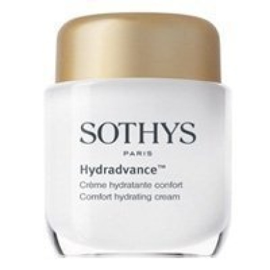 Sothys Hydradvance Comfort Hydrating Cream 50ml. by Sothys [Beauty] by Sothys