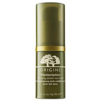 Origins Plantscription™ Anti-ageing Power Eye Cream 0.5 Fl Oz / 15 Ml (New)
