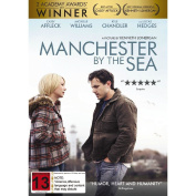 Manchester by The Sea  [Region 4]