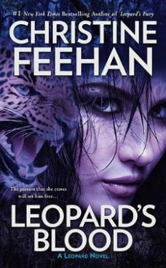 Leopard's Blood (Leopard Novel)