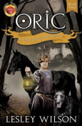 Oric and the Lockton Castle Mystery
