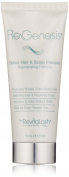ReGenesis Detox Hair & Scalp Masque, Rejuvenating Formula By RevitaLash Cosmetics, 74 mL
