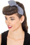 Banned Riley Vintage Retro Headband - 3 Colours