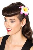 Banned Fiona Vintage Retro Rockerbilly Hairclip