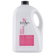 KERASYS Shining Damage Care Shampoo 4000ml