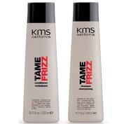 KMS California Tamefrizz Shampoo And Conditioner Duo