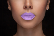 Glamorous Chicks Cosmetics - Wife Material- Purple Matte Liquid Lipstick - Waterproof, smudge proof, transfer proof, and 24 hour stay long lasting Matte Liquid lipstick