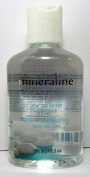 MINERALINE Enriched Formula From The Dead Sea EYE MAKE UP REMOVER 5.3 Oz / 150 ml