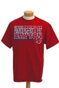 NCAA Dayton Flyers Acho Short Sleeve T-Shirt