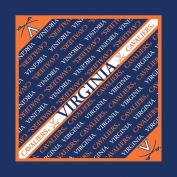 NCAA Pick Your School/Team Collegiate Logo Bandana Do Rag Headwrap for You/Your Dog Made in USA