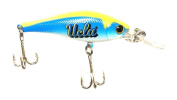 NCAA Minnow Crankbait Fishing Lure