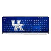NCAA Wireless USB Keyboard by Keyscaper