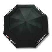 Clicgear UV 170cm Dual Canopy Golf Umbrella for Clicgear Golf Carts with Umbrella Mount System