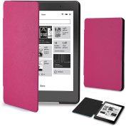 Forefront Cases® Kobo Aura Edition 2 / 2nd Edition (Released 2016) Shell Smart Case Cover – Ultra Slim Lightweight with full device protection and Smart Auto Sleep Wake function