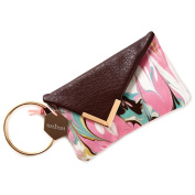Marbled Wristlet Purse Bags & Purses